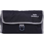 Yark Multi purpose Travel Toiletry Kit(Black)