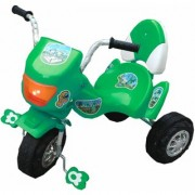 Oh Baby Baby Musical Green Color Tricycle For Your Kids SE-TC-23