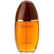 MULTI BUNDEL 2 stuks Calvin Klein Obsession Eau De Perfume Spray 100ml
