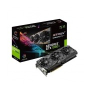 Tarjeta de Video ASUS NVIDIA GeForce GTX 1080 Ti ROG-STRIX, 11GB 352-bit GDDR5X, PCI Express 3.0 ― ¡Compra esta Tarjeta de Video y Recibe Destiny 2 Beta Gratis!