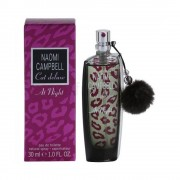 NAOMI CAMPBELL - Cat De Luxe At Night EDT 30 ml női