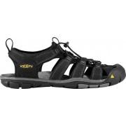 Keen M's Clearwater CNX Black/Gargoyle 2019 US 9 42 Sandaler