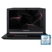 "Acer Gaming Notebook Predator Helios 300 (PH315-51-54Q4), 15,6"", Full HD, NVIDIA GeForce GTX 1060, Intel Core i5-8300H, 8GB RAM"