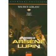 Confesiunile lui Arsene Lupin, Vol. II