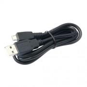 Kabl USB 2.0 na microUSB M/M KFD, 1m