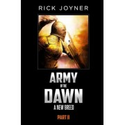 Army of the Dawn, Part II: A New Breed, Paperback