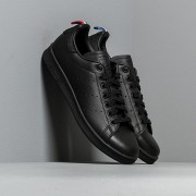 adidas Stan Smith Core Black/ Ftw White/ Scarlet