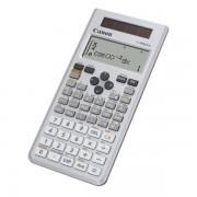 Calcolatrice scientifica ecologica antibatterica F-789SGA Canon 6467B001 - 240775 Cifre display 18 - Alimentazione doppia - Colore grigio - Dimensioni 168x80x13mm - 6467B001
