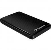 """Transcend StoreJet A3 HDD Extern 1TB 2.5"""" USB 3.0 Anti-soc Fast Back-up"""
