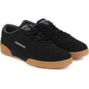 REEBOK WORKOUT CLEAN OG ULTK Sneakers For Men(Black)