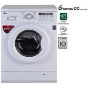 LG 6 kg Front Load Fully Automatic Washing Machine - FH0B8NDL22