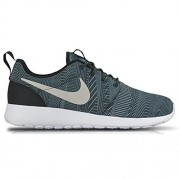 Nike Men's Roshe One Print Green Running Shoes - 7 UK/India (41 EU)(8 US)(655206-301)