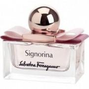 Salvatore Ferragamo Signorina - eau de parfum donna 30 ml vapo