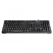 Tastatura A4TECH KR-750, USB - Black