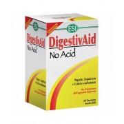 ESI DigestivAid No Acid 60 db