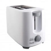 Тостер ZEPHYR ZP 1440 W, 700W, 7 степени, 2 филии, Бял