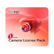 Synology Camera (license pack 8) LIC8