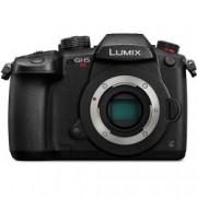 Panasonic Lumix DMC-GH5S Aparat Foto Mirrorless 10MP Wi-Fi Body, negru