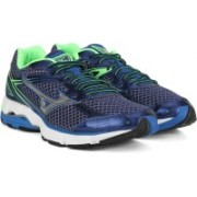 Mizuno WAVE CONNECT 3 Running Shoes For Men(Blue)