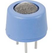 Senzor de gaz MC105 Tru Components pentru gaz natural, GPL, gaz de iluminat, alcan, benzină, alcool, cetonă, benzen