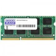 SODIMM, 4GB, DDR4, 2400MHz, GOODRAM, 512x8, CL17 (GR2400S464L17S/4G)