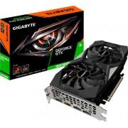 GIGABYTE - 6G NVIDIA GeForce GTX 1660 SUPER OC Edition 6GB GDDR6 PCI Express 3.0 Graphics Card - Black