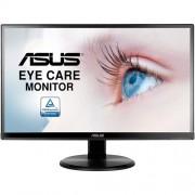 "ASUS - 21.5"" IPS LED FHD Monitor - Black"