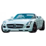 NOREV 183491 Mercedes Benz SLS AMG Roadster 2011 wei? metallic