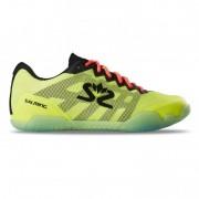 Pantofi Salming șoim pantof bărbaţi neon galben