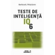 Teste de inteligenta IQ-6
