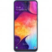 Galaxy A50 Dual Sim 64GB LTE 4G Albastru 4GB RAM SAMSUNG