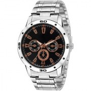 idivas 117 super tc 87 watch for men with 6 month warranty