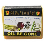 Soulflower Oil Be Gone Soap