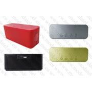 Bluetooth, безжичен, аудио, стерео говорител ML-63U