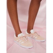 Adidas Originals Gazelle Low Top Ljus Rosa