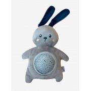 Luz de presença, projetor de estrelas Mimi Bunny da PABOBO cinzento medio liso