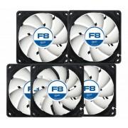 Вентилятор Arctic Cooling F8 Value Pack 80mm ACFAN00061A