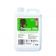 NAF Omega Oil 2.5L - Diversen - Size: ONESIZE