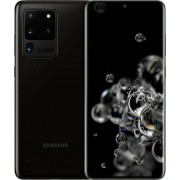 Samsung Galaxy S20 ULTRA SIM Unlocked with 5G (Brand New), Cosmic Black