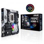 Дънна платка ASUS PRIME X399-A, socket TR4, Aura sync, EATX, ASUS-MB-X399-A