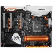 Gigabyte GA-AX370-GAMING 5 AMD X370 Socket AM4 ATX scheda madre