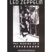 Led Zeppelin: The Making of a Supergroup [DVD] [2003]