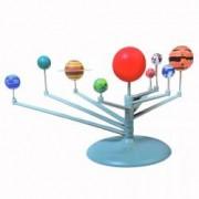 Joc educativ primul planetariu pentru copii ATS sistemului solar cu 9 planete sistem solar
