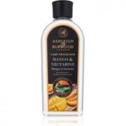 Ashleigh & Burwood London Lamp Fragrance Mango & Nectarine ersatzfüllung für katalytische lampen 500 ml