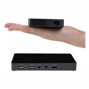EH P8I Inalámbrico Bluetooth Andrews Mini Proyector Inteligente (HDMIIN) EE.UU. Regulación