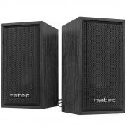 Boxe 2.0 Natec Panther