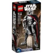 Set de constructie Lego Star Wars Captain Phasma