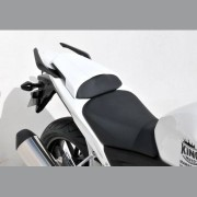 Honda CB500F / CB500X (2013) Seat Cover / Cowl: White