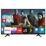 "Hisense H43A6140 TV 109,2 cm (43"""") 4K Ultra HD Smart TV Wifi Negro"