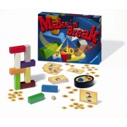 JOC MAKE AND BRAKE (RO) - RAVENSBURGER (RVSG26768)